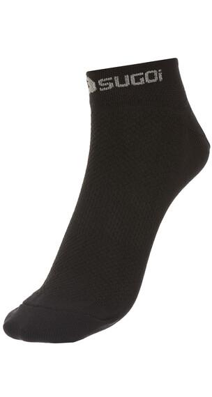 Sugoi FinoTech Tab Socks Black